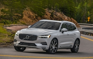 La Volvo XC60 proclamata 'WORLD CAR OF THE YEAR 2018'