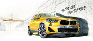 BMW X2 SUPERA LE MODE